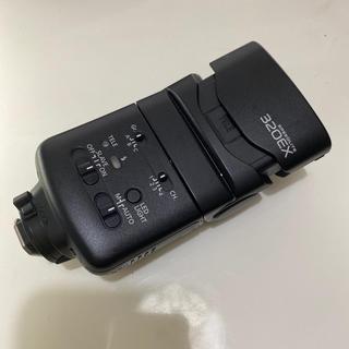 キヤノン(Canon)のCanon 320EX スピードライト(ストロボ/照明)