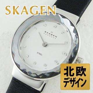 スカーゲン(SKAGEN)の【新品】スカーゲン/マーク ジェイコブス(腕時計)