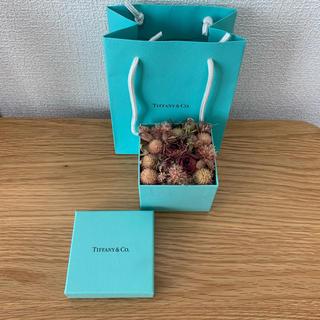 ティファニー(Tiffany & Co.)のティファニー フラワーボックス(その他)