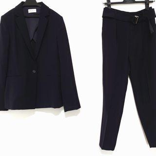 プラステ(PLST)のプラステ レディースパンツスーツ -(スーツ)