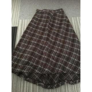 ワイズ(Y's)のY's ワイズのロングスカート(ロングスカート)