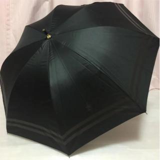 ジバンシィ(GIVENCHY)の新品 未使用品 ジバンシィ 晴雨兼用日傘 ブランド日傘 UV パラソル 50cm(傘)