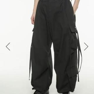 ヨウジヤマモト(Yohji Yamamoto)のS'YTE Combed Burberry Army Techno Pants(ワークパンツ/カーゴパンツ)