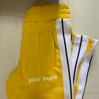 オフホワイト(OFF-WHITE)のpalm angels パンツ(スラックス)