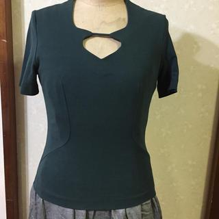 シビラ(Sybilla)の値下げ☆シビラ  カットソー  M(カットソー(半袖/袖なし))
