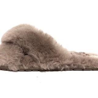 エミュー(EMU)のエミュ サンダル 9 レディース ベージュ(サンダル)