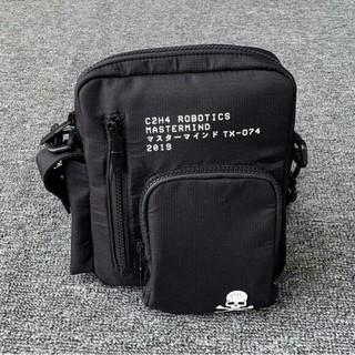 マスターマインドジャパン(mastermind JAPAN)のMastermind Japan ショルダーバッグ C2H4 限定 コラボ(ショルダーバッグ)