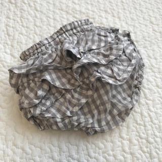 コドモビームス(こどもビームス)のmimi poupons フリルパンツ 70〜90センチ(パンツ)