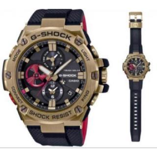 ジーショック(G-SHOCK)の ★新品 G-SHOCK 八村塁モデル GST-B100RH-1AJR 2個(腕時計(デジタル))