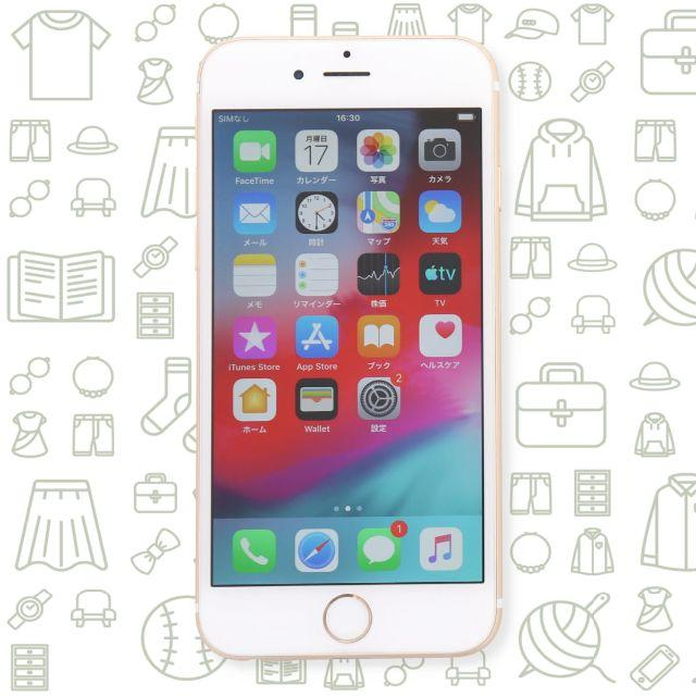 iPhone(アイフォーン)の【C】iPhone6/64/ドコモ スマホ/家電/カメラのスマートフォン/携帯電話(スマートフォン本体)の商品写真