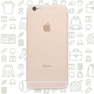 アイフォーン(iPhone)の【C】iPhone6/64/ドコモ(スマートフォン本体)