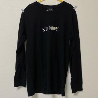 ステューシー(STUSSY)のステューシー Stussy ロンT トップス(Tシャツ(長袖/七分))
