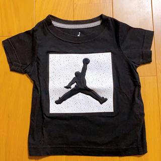 ナイキ(NIKE)のNIKE ナイキ ジョーダン 2T 1-2year(Tシャツ/カットソー)