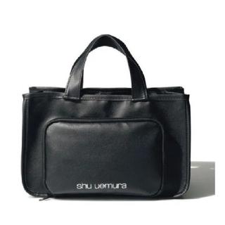 シュウウエムラ(shu uemura)のshu uemura メイクアップアーティストバッグ  未開封発送(メイクボックス)
