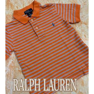 ポロラルフローレン(POLO RALPH LAUREN)のラルフローレン ポロシャツ(最安値)(Tシャツ/カットソー)