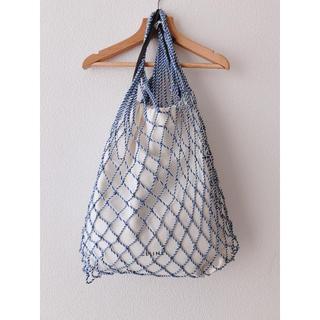 セリーヌ(celine)のセリーヌ CELINE メッシュバッグ あみバッグ 保存袋(かごバッグ/ストローバッグ)