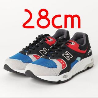 newbalance1700 whizlimited×mita sneakers