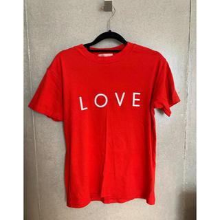 ハニーミーハニー(Honey mi Honey)のHONEY MI HONEY  Tシャツ☆(Tシャツ(半袖/袖なし))