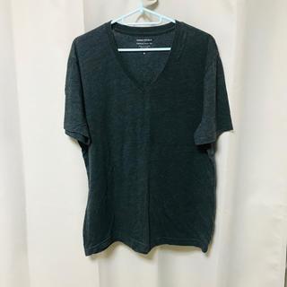 バナナリパブリック(Banana Republic)のBanana Republic メンズ Tシャツ M(Tシャツ/カットソー(半袖/袖なし))
