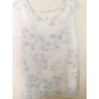 セシルマクビー(CECIL McBEE)のドレス(ミディアムドレス)