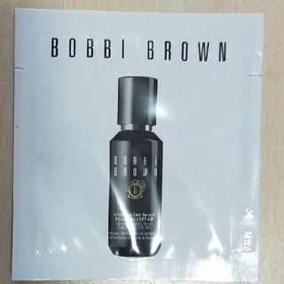 ボビイブラウン(BOBBI BROWN)のボビーブラウン(ファンデーション)