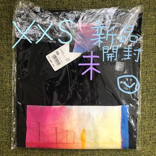 ユニクロ(UNIQLO)の新品未開封【 米津玄師 】UT Tシャツ XXS(ミュージシャン)