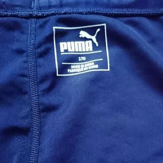 PUMA - 男児 スイミングパンツ 170