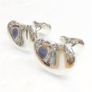ティファニー(Tiffany & Co.)のティファニー Tiffany silver シルバー カフリンクス 美品(カフリンクス)