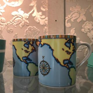 ティファニー(Tiffany & Co.)のティファニー マグカップセット(マグカップ)