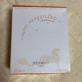 エルメス(Hermes)のHERMES/EAU DES MERVEILLES(その他)