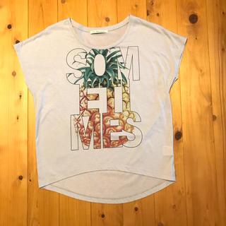 ルカ(LUCA)のLUCA/LADY LUCA LUCA(Tシャツ(半袖/袖なし))