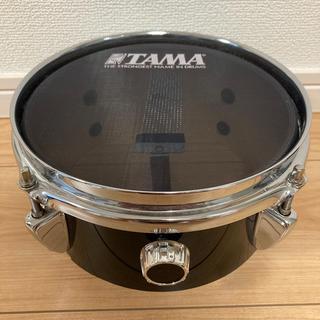 TAMA メッシュドラム トレーニングドラム TMS8S(その他)