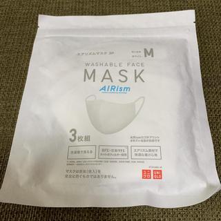 ユニクロ(UNIQLO)のユニクロ インナーマスク(日用品/生活雑貨)