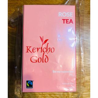 ROSE TEA  ケニアのティーブランド Kericho Gold(茶)