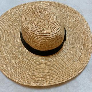 ルームサンマルロクコンテンポラリー(room306 CONTEMPORARY)のroom306 麦わら帽子(麦わら帽子/ストローハット)