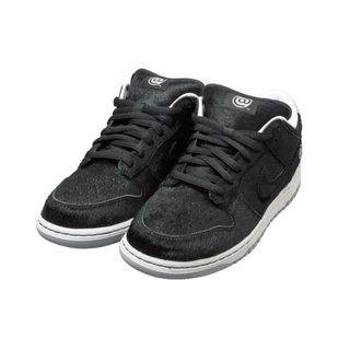 ナイキ(NIKE)のNIKE DUNK SB LOW medicom toy 27cm(スニーカー)