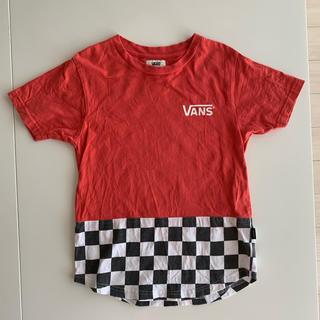ヴァンズ(VANS)のVans キッズ Tシャツ 130(Tシャツ/カットソー)