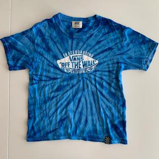 ヴァンズ(VANS)のVans キッズ Tシャツ 130~140(Tシャツ/カットソー)