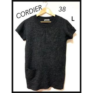 コルディア(CORDIER)の♠︎CORDIER♠︎ニット(ニット/セーター)