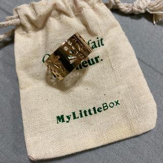 指輪 リング マイリトルボックス(リング(指輪))