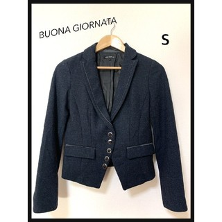 ボナジョルナータ(BUONA GIORNATA)の♠︎BUONA GIORNATA♠︎ジャケット(テーラードジャケット)