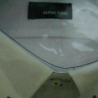 アルファキュービック(ALPHA CUBIC)の半袖ワイシャツ2枚セット(シャツ)
