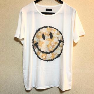 アメリカンラグシー(AMERICAN RAG CIE)の【AMERICAN RAG CIE】アメリカンラグシー スマイル Tシャツ(Tシャツ/カットソー(半袖/袖なし))