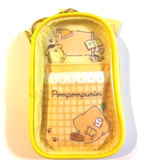 ポムポムプリン(ポムポムプリン)のサンリオ エンジョイアイドルシリーズ アクリルスタンド アクスタポムポムプリン(キャラクターグッズ)