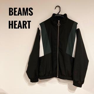ビームス(BEAMS)のBEAMS ジャケット アウター ジャケット パーカー トラックジャケット(ナイロンジャケット)