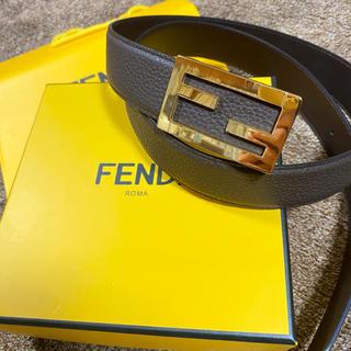 フェンディ(FENDI)のFENDI メンズベルト(ベルト)