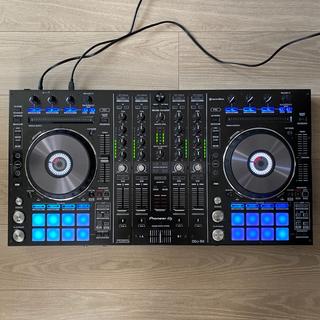 パイオニア(Pioneer)の美品 DDJ-RX パイオニア Pioneer DJ DDJ-SX PCDJ (PCDJ)