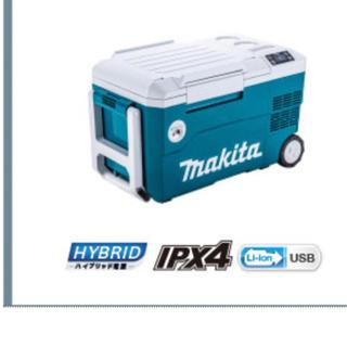 マキタ(Makita)の 新品未使用マキタ充電式 保冷温庫 CW108DZ  (その他)