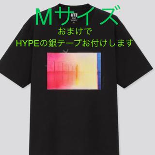 米津玄師 UNIQLO ユニクロ コラボᎢシャツ Mサイズ(Tシャツ/カットソー(半袖/袖なし))