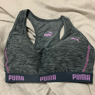 プーマ(PUMA)のPuma ブラ(ブラ&ショーツセット)